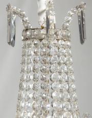 Franse kristallen zakluchter